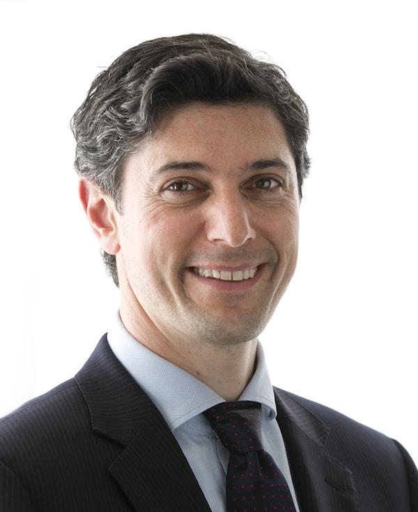 Marc Pacifico