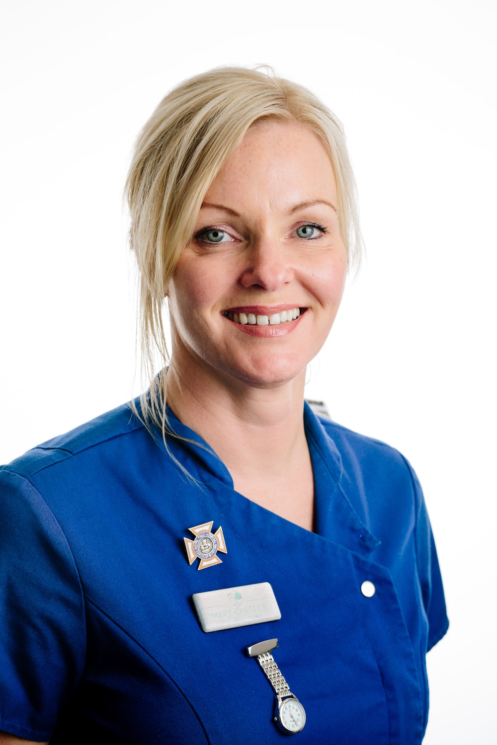 Mary – Aesthetic Nurse Practitioner