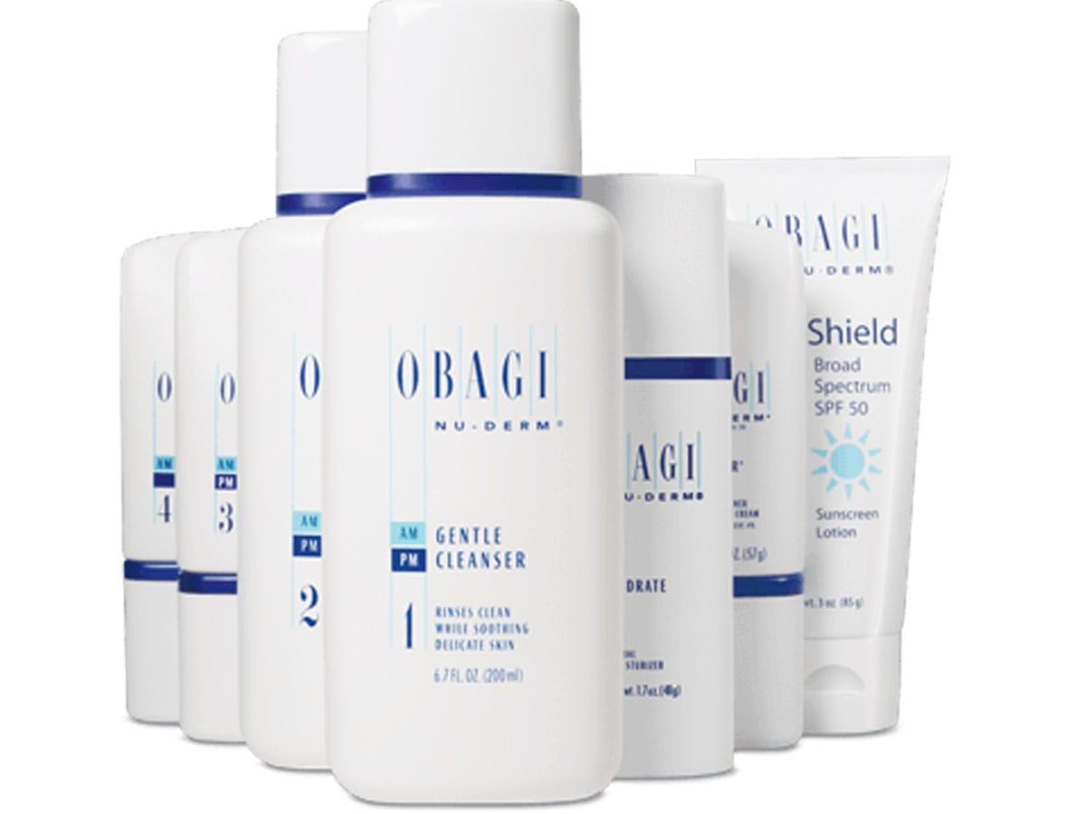Obagi Skin Treatment Kent Obagi Skin Care Clinic